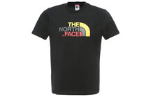The North Face Men's S/S Easy Tee tnf black